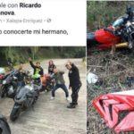 Testigo que acusó a Flavino Ríos de prestar helicóptero a Duarte, falleció en 'accidente'