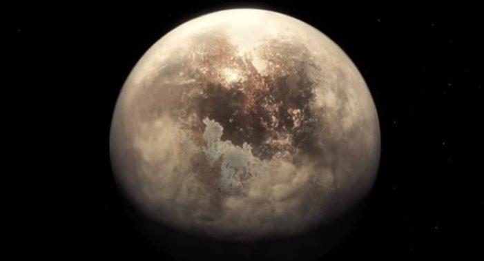 Descubren otro planeta que podría tener condiciones para la vida