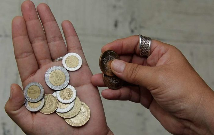 En 25 años el salario mínimo perdió 75% de su poder adquisitivo: analistas