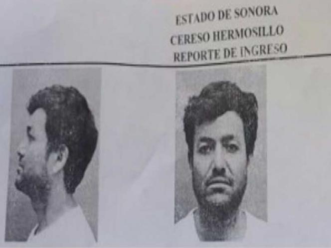 Secuestrador se fuga de la cárcel de Sonora oculto entre la basura