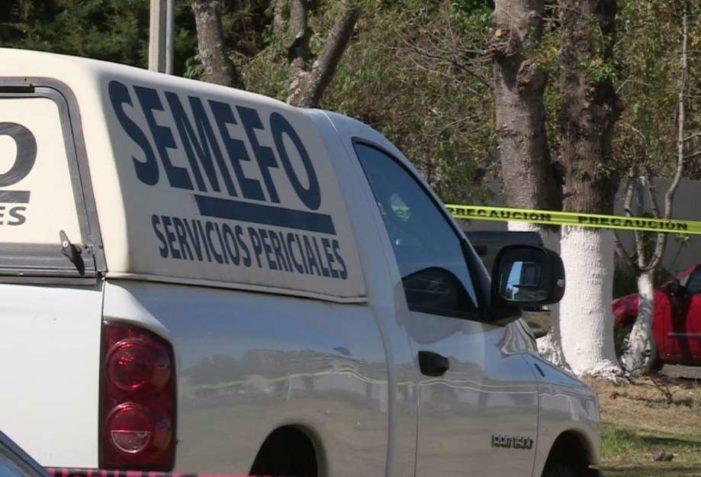 Semefos de Guerrero están rebasados, tienen más de 650 cuerpos sin identificar