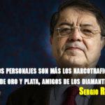 El escritor nicaragüense Sergio Ramírez es el Premio Cervantes 2017