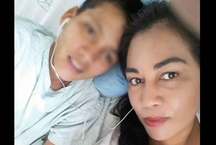 En Sinaloa, madre vende riñón para costear tratamiento de hijo enfermo