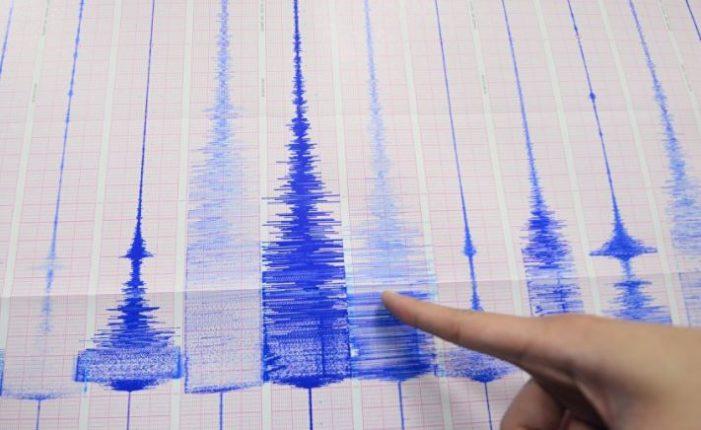 Sacude sismo de 6.3 a Irán y Nueva Guinea