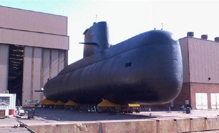 Pierde Argentina submarino en la Patagonia
