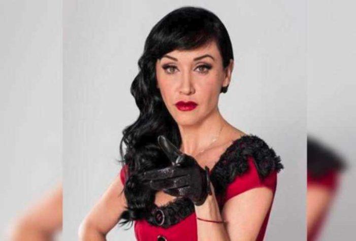 Margarita Zavala lo único que ha hecho es obedecer a su marido: Susana Zabaleta