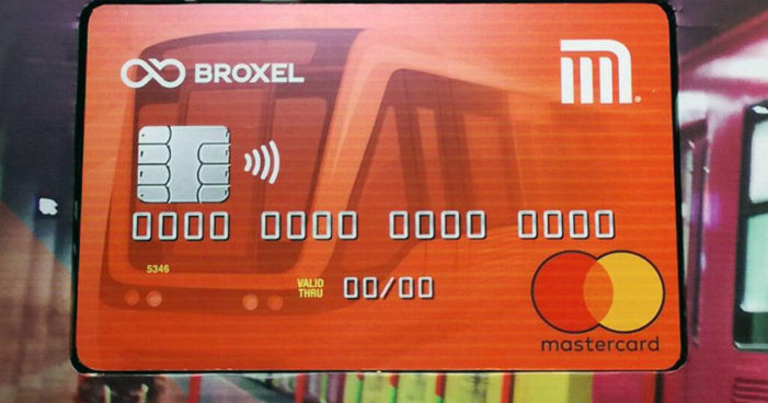 Pondrán en circulación tarjeta de débito del Metro
