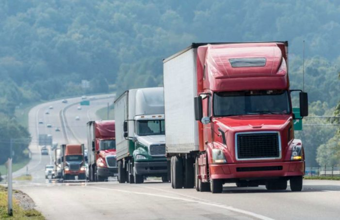 Robo a transporte aumentó 53%, piden se juzgue como delito federal