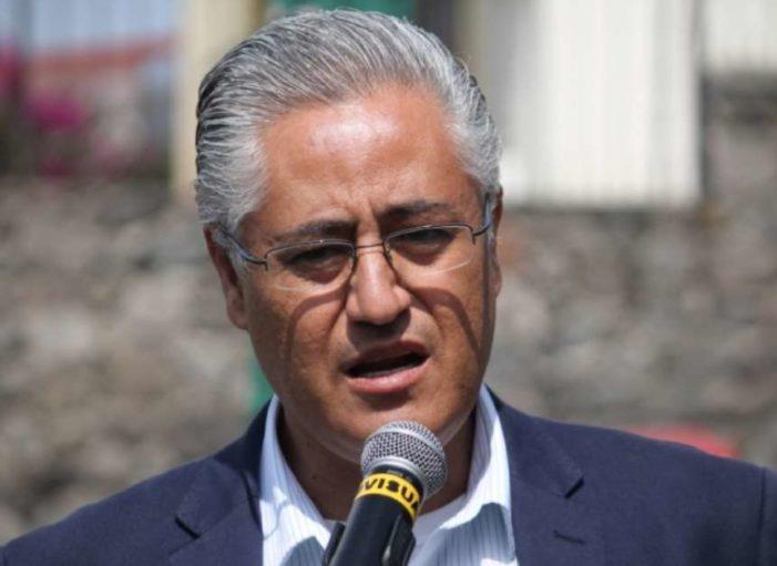 Rector de UAEM tramita amparo, pretende evitar detención
