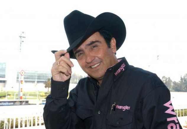 Vicente Fernández Jr buscará gubernatura de Jalisco vía independiente