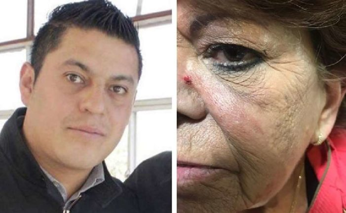 Funcionario de Zacatecas golpeó a mujer de 65 años por no atenderlo rápido