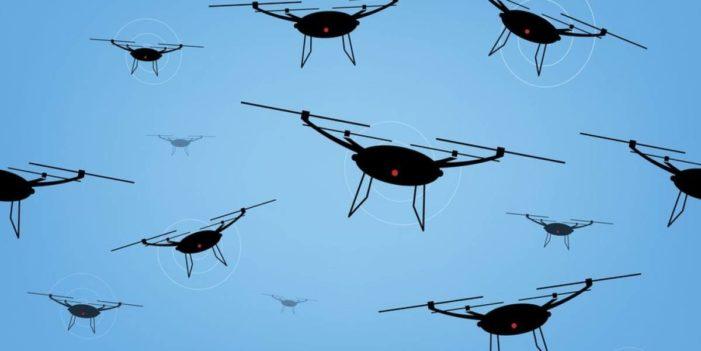 Corea del Sur prepara ejército de drones para enfrentar a Corea del Norte