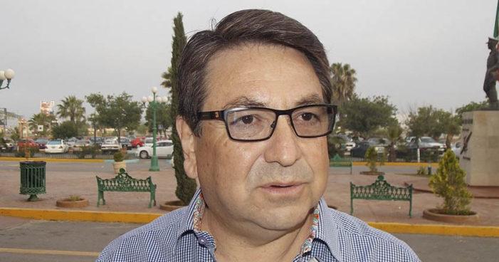 Detienen a operador de triangulación de recursos para campañas del PRI, Alejandro Gutiérrez