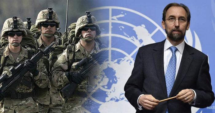 ¿Por qué ONU-DH rechaza Ley de Seguridad Interior? Estas son las 14 razones