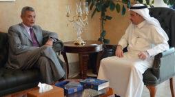 Arturo Trejo Nava traficó con alcohol en Arabia Saudita cuando fue embajador