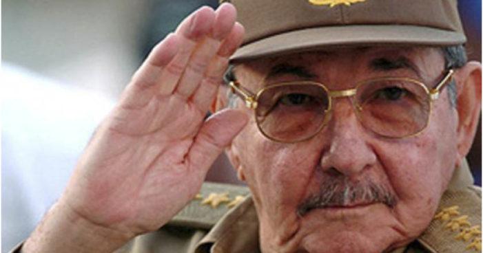 Dejará Raúl Castro su cargo en abril, descartó buscar reelección