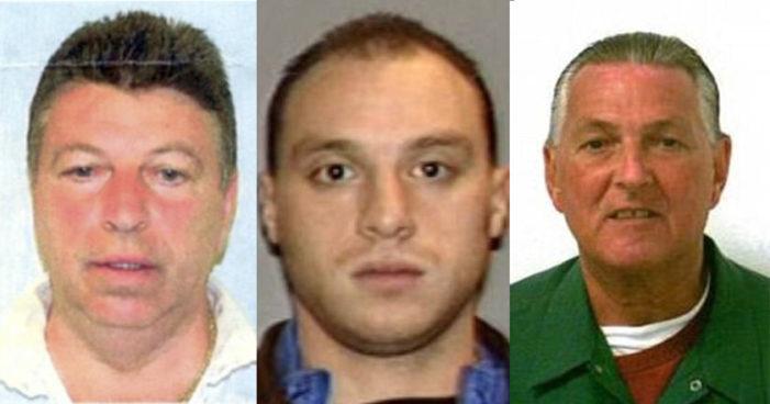 Detienen a siete miembros de la mafia italiana en Nueva York