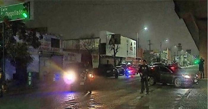 Detienen en Monterrey al 'Matagays'; asesino serial de homosexuales