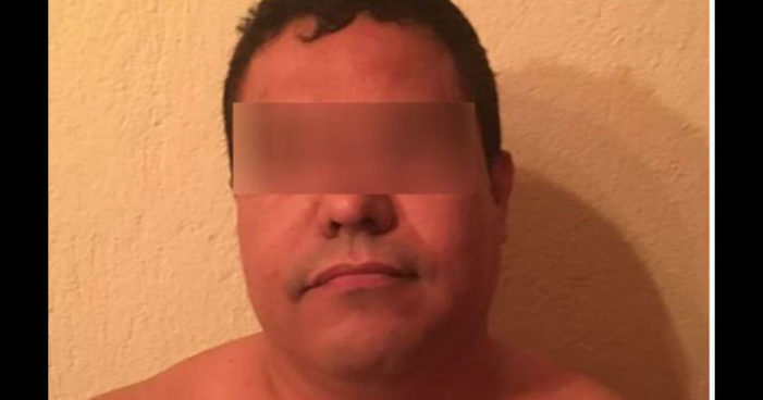Detienen en Nayarit al 'F1', presunto líder del Cártel del Golfo, en Zacatecas