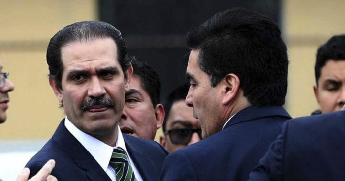 Guillermo Padrés podría recibir libertad condicional