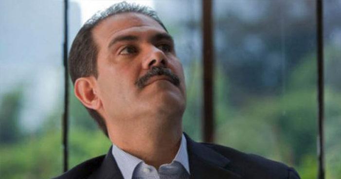 PGR absuelve a Guillermo Padrés de fraude y lavado de dinero, sólo le falta librar un juicio