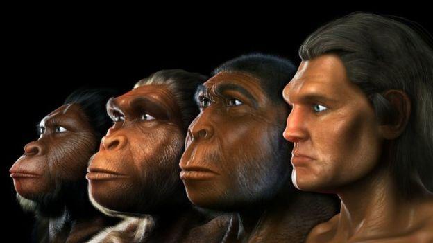 Investigaciones cuestionan teoría de que hombre moderno salió de África