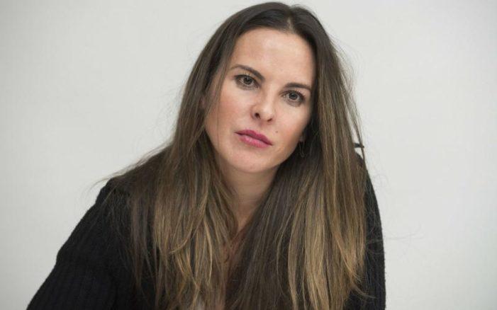 Kate del Castillo rompe el silencio: habla de sus fotos íntimas en Internet