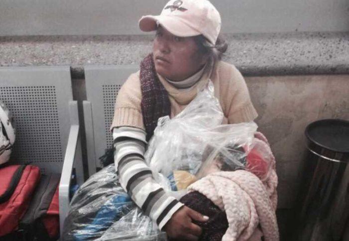 Miguel Ángel, el niño sin vida envuelto en plástico y la lógica de la pobreza