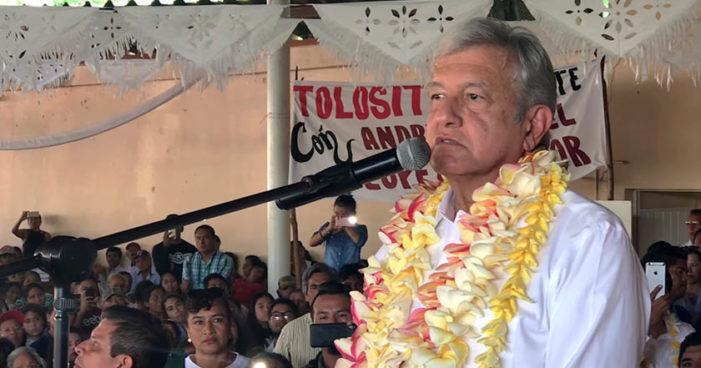 'No funciona consigna ojo por ojo': AMLO a Cienfuegos y Soberón