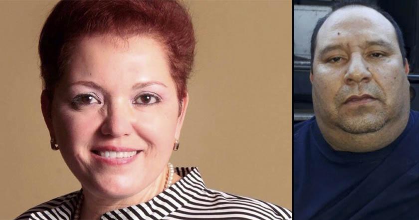 El Larry, vinculado a proceso por homicidio de Miroslava Breach