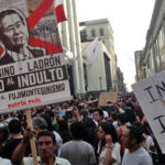 ONU lamenta indulto a Fujimori quien cometió graves crímenes