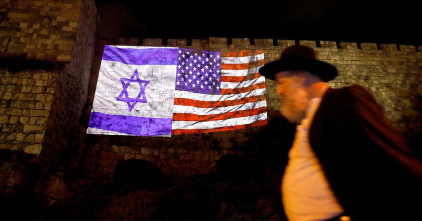 jerusalén estados unidos israel palestina onu