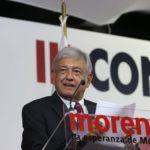 PES si va con Morena y PT; firmarán hoy convenio de coalición electoral