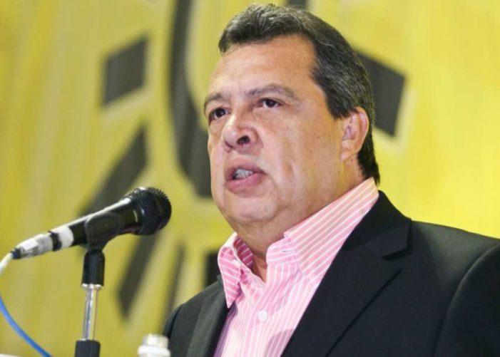 Exgobernador de Guerrero vinculado al caso Ayotzinapa quiere ser diputado federal
