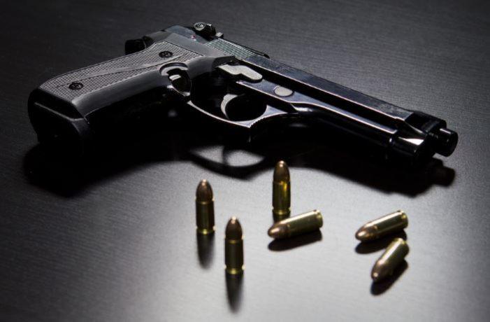 En módulo de Edomex roban armamento a policías, es la segunda vez en un mes