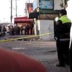 'Justiciero' mató al asaltante e hirió a cuatro personas en el Edomex