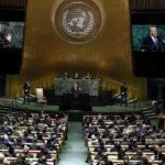 Se abstiene México en votación para anular decisión de EU sobre Jerusalén