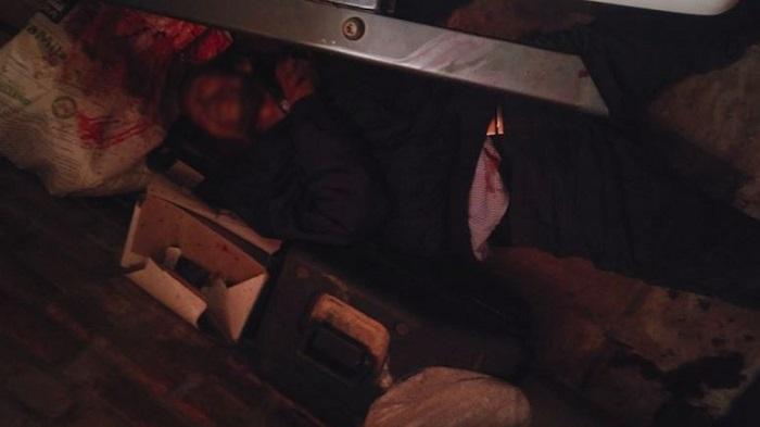 Asesinan a golpes a pareja en casa de un diputado del PRI en el Edomex