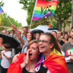 Australia legaliza matrimonios gay; es el país número 25 en reconocer