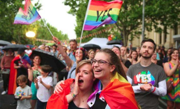 CIDH urge a gobierno de Latinoamérica a reconocer matrimonios igualitarios