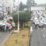 CFE deja sin luz a vecinos de Ecatepec, hace días que se quemó el transformador