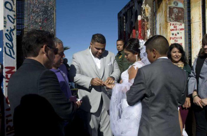 Estadounidense que se casó con mexicana en la frontera resultó ser narcotraficante
