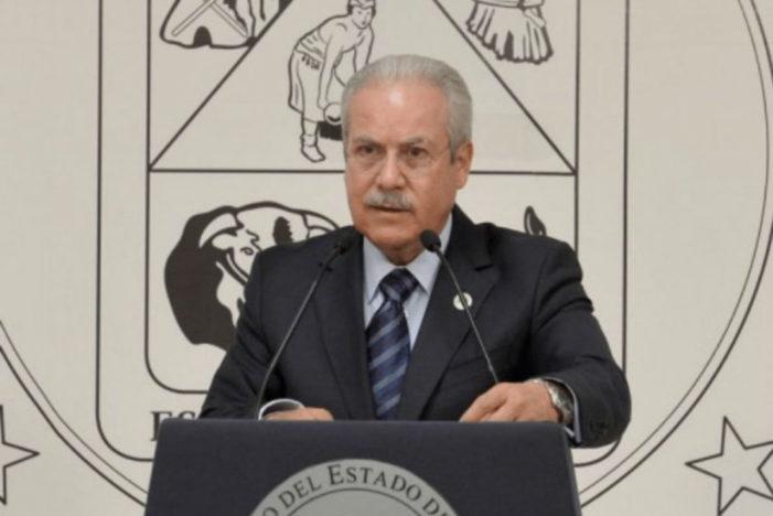 EU reaprehende a exfuncionario de Guillermo Padrés tras haberlo liberado