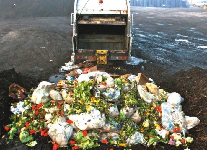 Mil 300 millones de toneladas de alimentos se desperdician en fiestas decembrinas: FAO