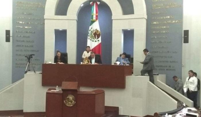 Diputados de San Luis Potosí tendrán 500 mil de aguinaldo y algunos pidieron adelanto