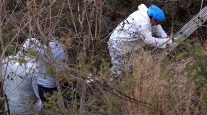 Incendian a un hombre en Puebla, policía lo encuentra en llamas