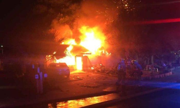 Queman casas, golpean y cobran peaje por orden de cacique de Oxchuc, Chiapas