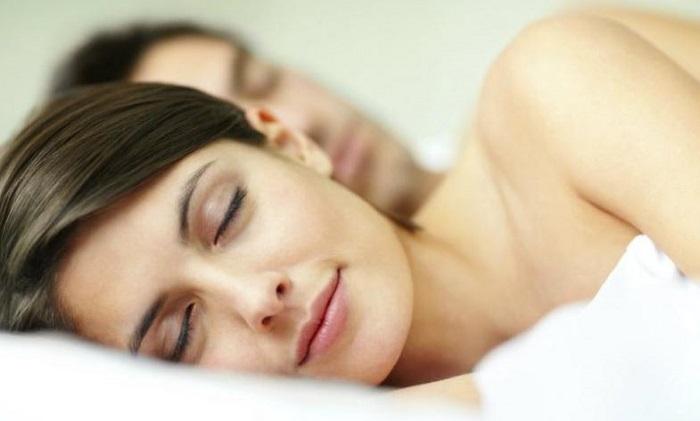 ¿Dormir sin pijama? Aquí algunos beneficios