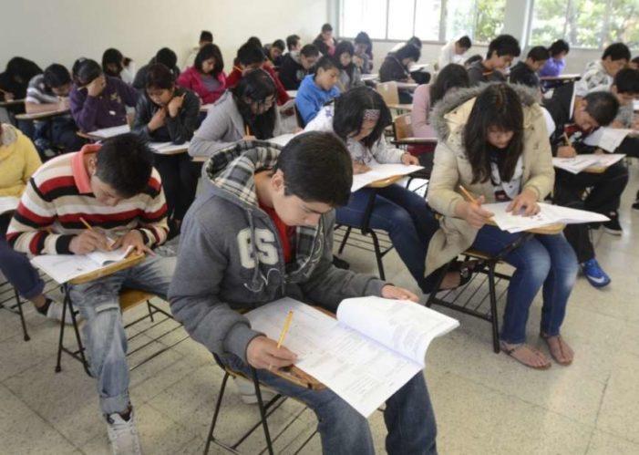 Más de 600 mil jóvenes abandonan el bachillerato cada año en México