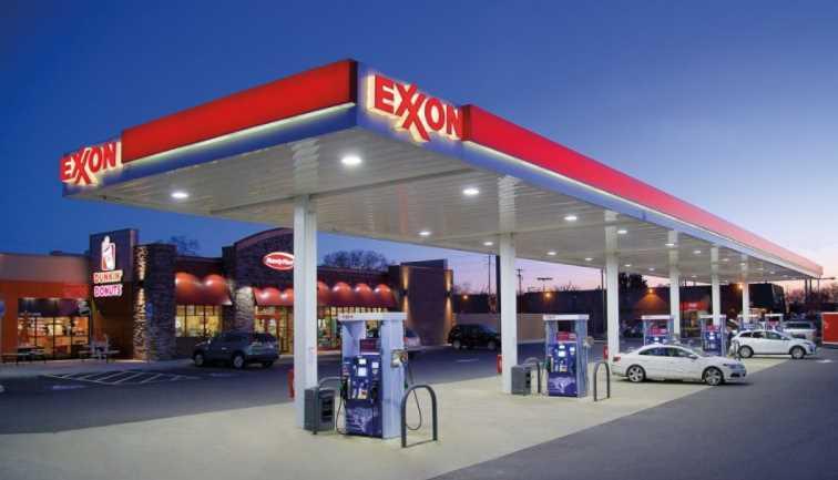 Gasolina independiente de Pemex